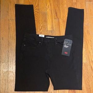 Levi's 311 shaping skinny jeans, 28x32,